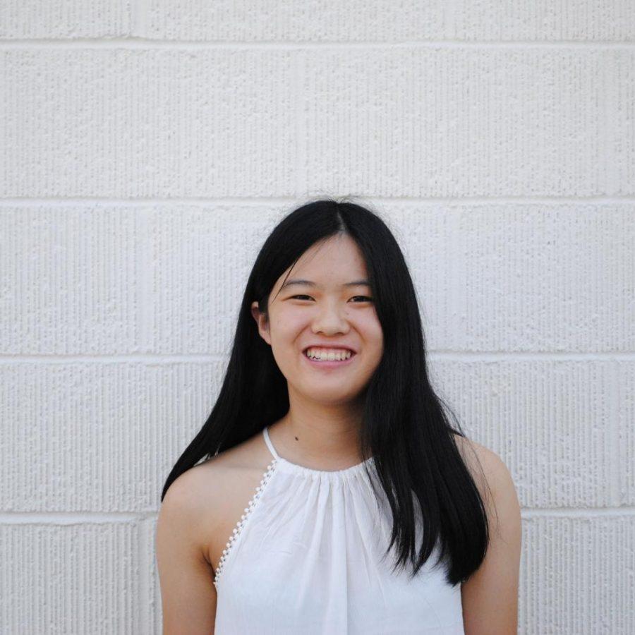 Emma Wang
