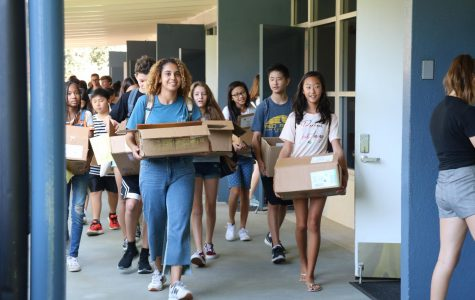 Prep Community Welcomed Back to School with Annual Book Day