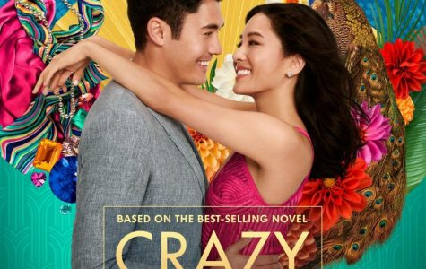 Crazy Rich in Meaning: The Rise of Asians in the Media (*spoilers ahead*)