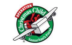 Club Spotlight: Operation Christmas Child
