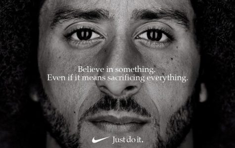 Believe in Something, Even if it Means Sacrificing Very Little