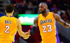 Glaring Issues Arise In Lakers Preseason