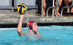 Boys' Water Polo Loses to Brentwood at Annual Pack-the-Place