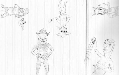 Classifying and Defending Prep's Strangest Art