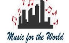 Club Spotlight: Music for the World