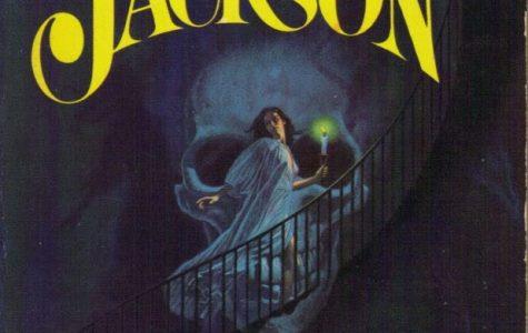 Classic Spooky Novels