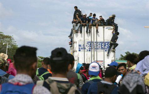 The Lie of the Migrant Caravan