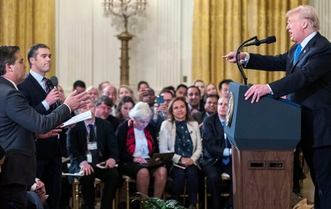 Judge Orders Return of Acosta's White House Credentials