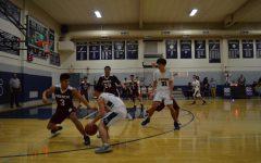 Rebels Basketball Dominates Rosemead in Non-League Game