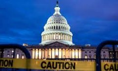 The Shutdown: Recrimination, Cynicism, Incompetence