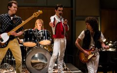Bohemian Rhapsody Continues to Rock the World