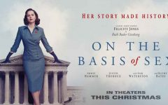 On the Basis of Sex Review: An Important but Dramatized Story of Justice Ginsburg