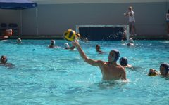 Boys' Water Polo Falls Short to San Marino