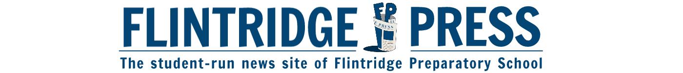 The Student-Run News Site of Flintridge Preparatory School
