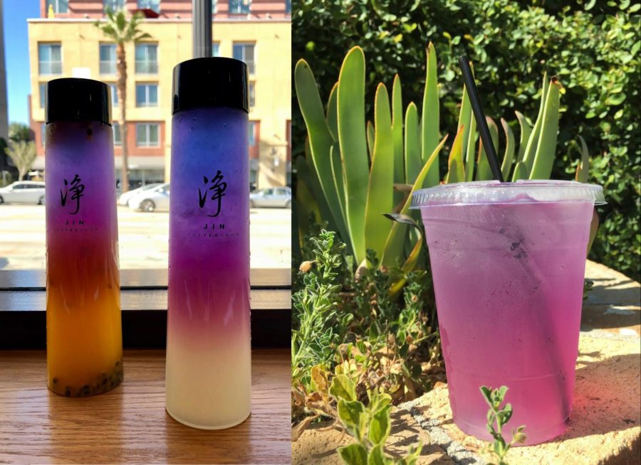 Butterfly Pea Tea: The Drink that Changes Color