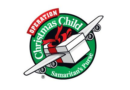 Club Spotlight: Operation Christmas Child