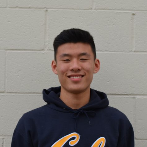 Photo of Matthew Ho
