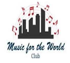 Music for the World Club Logo