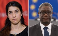 2018 Nobel Peace Prize Recognizes Denis Mukwege and Nadia Murad