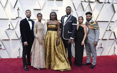 Black Panther and the Legitimacy of the Oscars