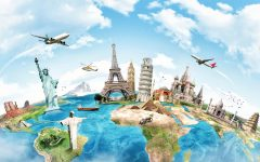 Global Studies Launches Four Excursions for 2019