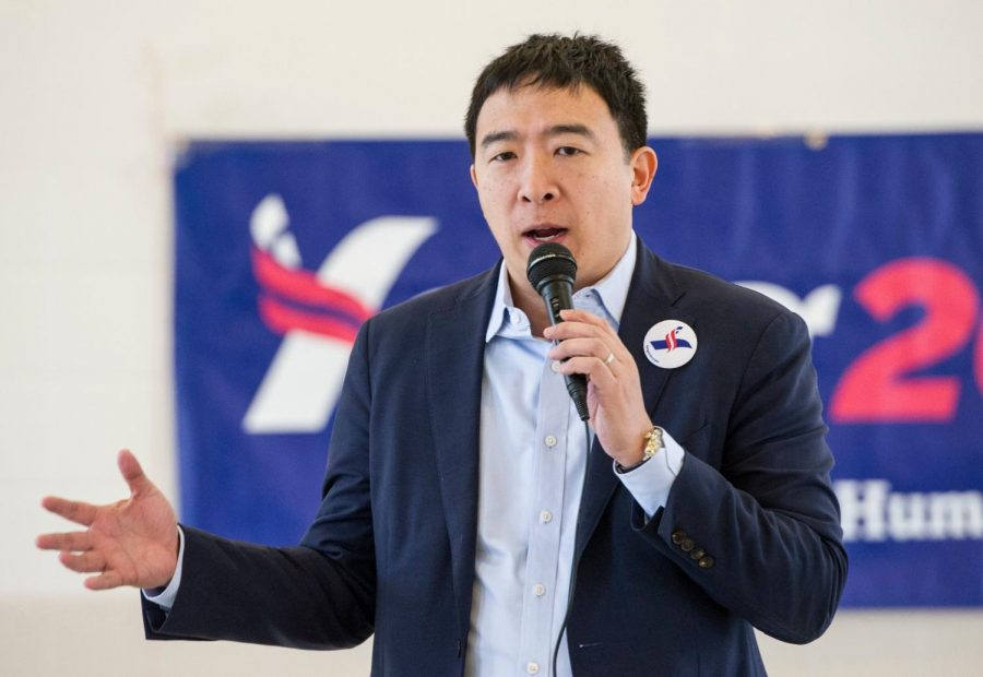 Andrew+Yang%2C+a+2020+democratic+presidential+candidate%2C+is+Universal+Basic+Income%27s+staunchest+supporter+in+the+current+US+dialogue.