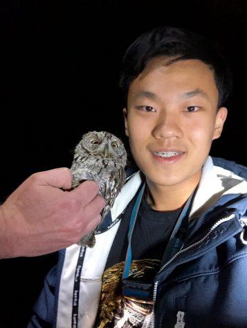 Photo of Tim Zhang