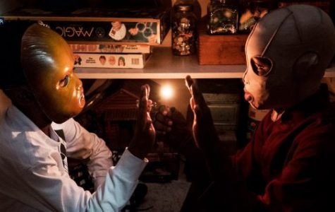 US: Jordan Peele's Sophomore Film Creeps Audience With Doppelgangers