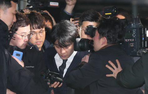 The Burning Sun Scandal – the Sex Scandal that Shook the Korean Entertainment Industry