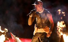 Travis Scott Disappoints: The How and When of Rap Music