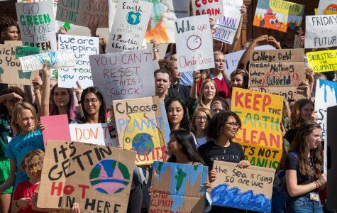 VSCO Girls and Political Activism