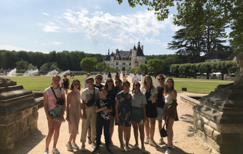 2019 SUMMER FRENCH IMMERSION TRIP