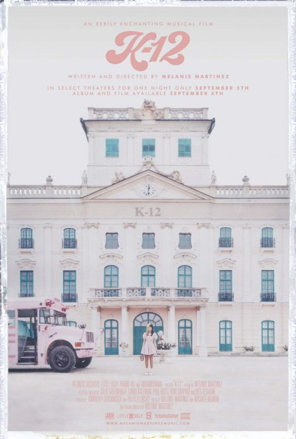 Melanie Martinez's Comeback with K-12 Album & Film