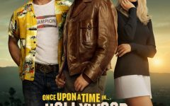Once Upon a Time in Hollywood – Movie Review