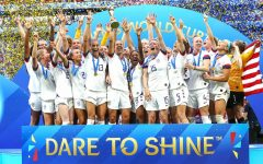 The USWNT Fight For a Fourth Star and Equal Pay