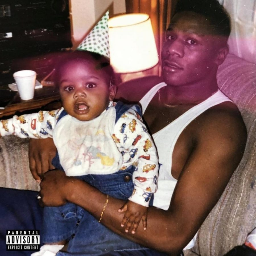DaBaby%E2%80%99s+Kirk%3A+Your+Average+Rap+Album