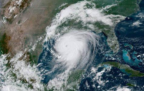 Tragedy Ashore: Hurricane Laura Hits Louisiana
