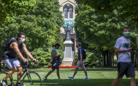 College Admissions In the World of a Global Pandemic