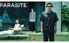 Parasite – Movie Review (57% Spoilers)