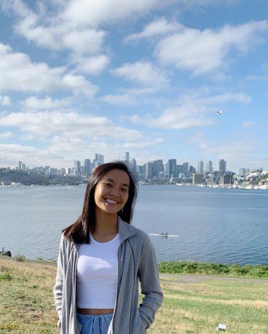 Photo of Ashlyn Zhang