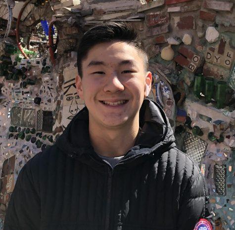 Photo of Matthew Wang