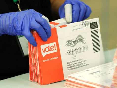 Mail-in Ballots are Essential for American Democracy