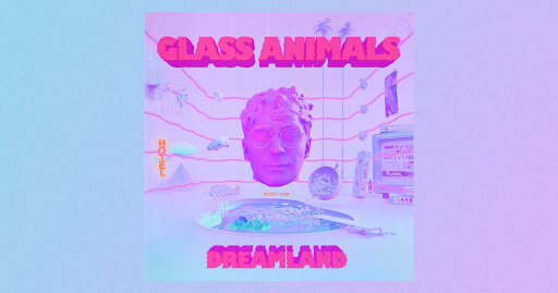 Photo Courtesy of: Glass Animals Website