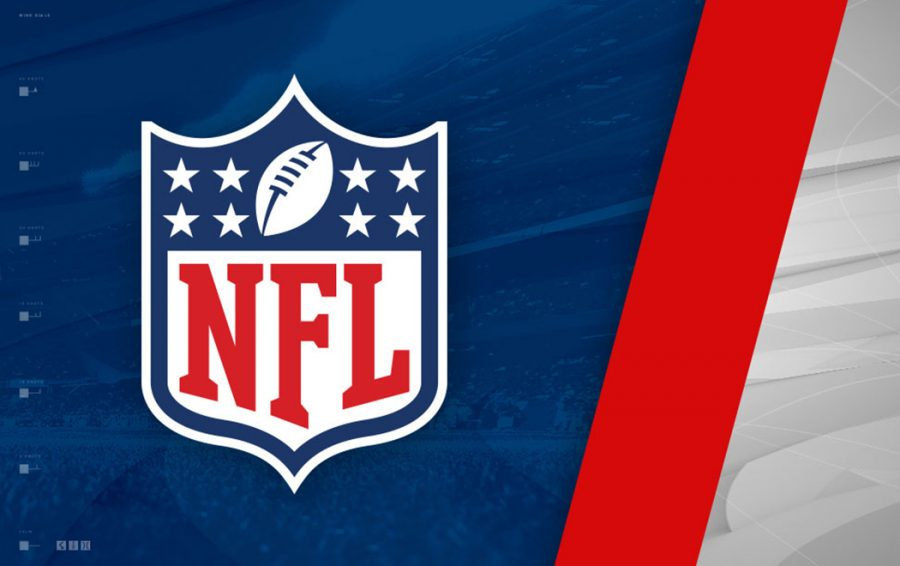 The+NFL+is+Returning