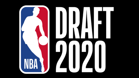 The logo for the 2020 NBA Draft, which looks to contain some of the most talented players in recent memory