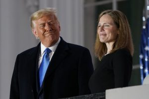 Amy Coney Barrett & The Frightening Future of Reproductive Rights
