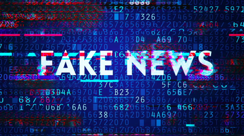 How do we identify fake news in the media?(Photo Courtesy of Getty Images)