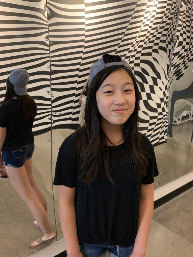 Chloe Chong