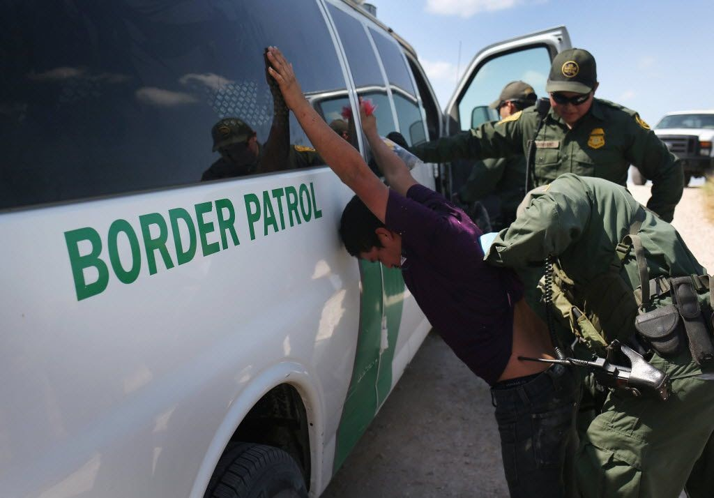 Medical Disaster: Trouble in ICE Detention Centers