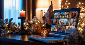 How to Safely Celebrate the Holidays During a Global Pandemic